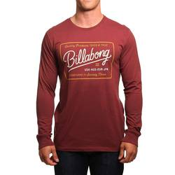 Billabong t-shirt Baldwin Fig