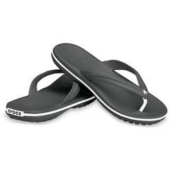 Crocs σαγιονάρες 11033-001 Crocband Black