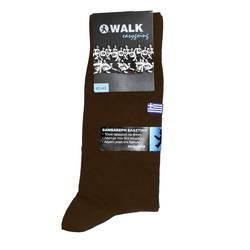 Walk Κάλτσα W104 Brown