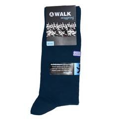 Walk Κάλτσα W104 Dark Blue