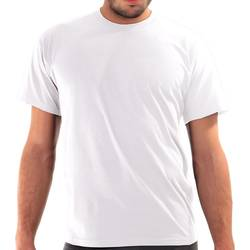 Apple Boxer Φανέλα Φαρδιά 0410400 White