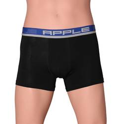 Apple Boxer 0110950 Black Royal