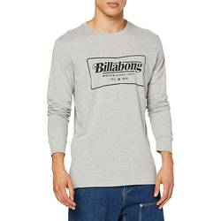 Billabong T-Shirt Q1LS13BIF9-9 TRD MRK Grey