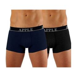 Apple Boxer 2 τεμάχια 149 Navy Black
