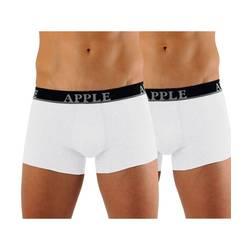 Apple Boxer 2 τεμάχια 149 White White