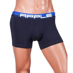 Apple Boxer Navy